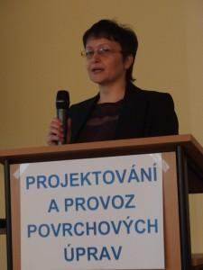 Přednáška ze Strojnícké fakulty, TU Košice