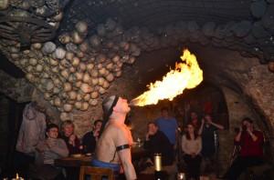 Zábava jako ve středověku pobaví i dnešní diváky