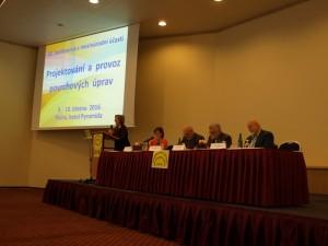 Zahájení konference 2016